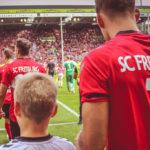 Warum man den SC Freiburg lieben muss