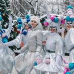 4 Gründe, die für Winter-Festivals sprechen