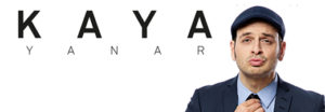 Kaya Yanar Banner