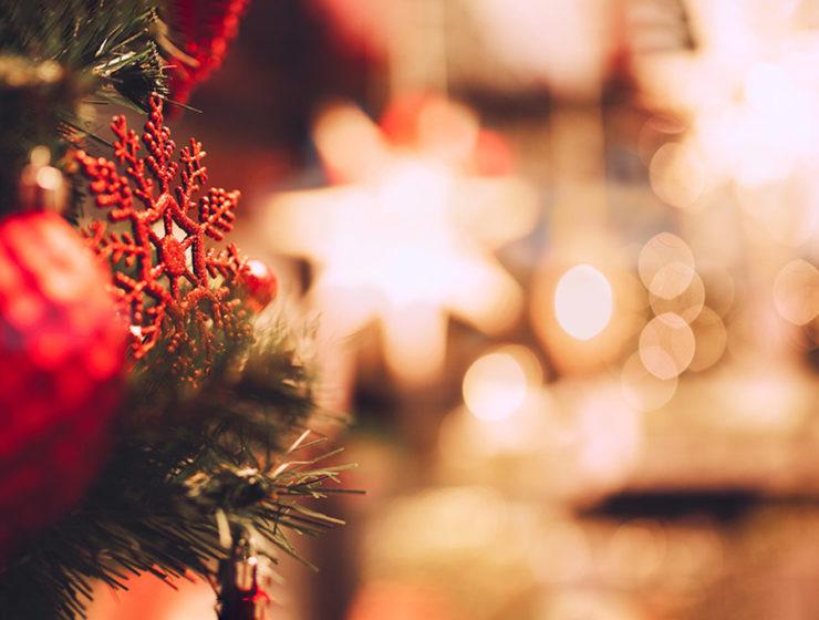 Die Reservix Weihnachtsgeschichte