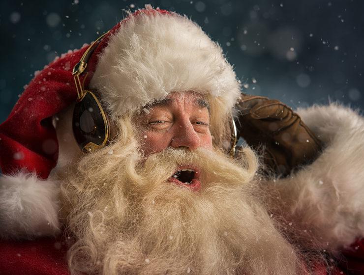 Die geheimen Weihnachtshits