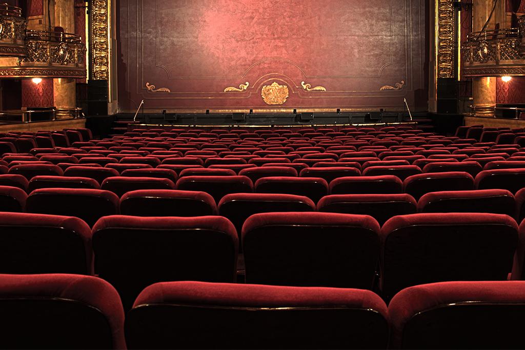 Warum ins Theater gehen?