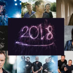 Deine Event-Highlights 2018
