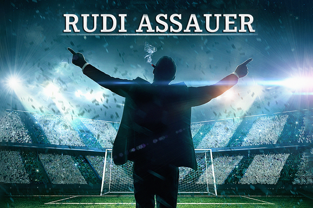 Rudi Assauer – Der Film