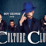 Boy George und Culture Club spielen zwei Exklusiv-Konzerte!