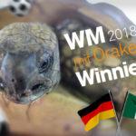 WM-Orakel Winnie stellt sich vor!