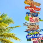 Schöne Urlaubsziele für deine persönliche Auszeit