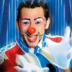 Showportrait: Zirkus Charles Knie