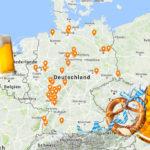 Wiesngaudi: Oktoberfeste in ganz Deutschland
