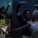 Showportrait: Moscow State Ballett