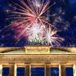 Silvesterpartys in ganz Deutschland
