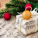Weihnachtsoratorien – es muss nicht immer Bach sein!