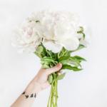 Valentinstagsgrüße: Die Sprache der Blumen