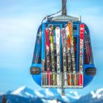 Die beliebtesten Skigebiete