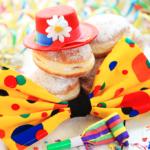Karneval  – so feiert die Welt Teil 1
