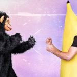 Welches Karnevalskostüm ist 2019 angesagt?