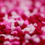 Wie wird der Valentinstag gefeiert?