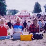 Vom Clubkonzert ins Freie: Festivals für jeden Typ