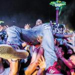 Welche Gefahren und Risiken lauern bei Festivals auf dich?