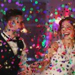 Hochzeitstänze, die total angesagt sind!
