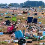 Less Waste – So vermeidet ihr Müllberge auf einem Festival!