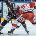 Endlich mitreden! – Eishockey-Regeln und Angeberwissen kompakt