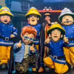 Feuerwehrmann Sam - Die Heldinnen und Helden von Pontypandy