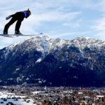 Endlich mitreden! Wissen zu Skispringen