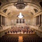 Digitale Konzerthalle: 5 Aktionen klassischer Ensembles