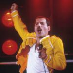 Rhapsodie eines Bohemiens: Freddie Mercury