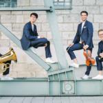Die Boyband der Klassik: Hanke Brothers im Interview