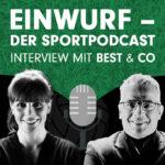 Unsere Sportpodcast-Moderatoren im Interview