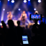 Streaming Events: Hol Dir die feinsten Live-Shows nach Hause!