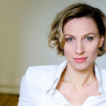7 Fragen an Schauspielerin Nini Stadlmann