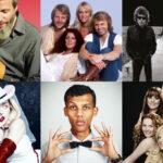 Von Mamma Mia bis Daddy Cool: Die besten Songs über Mütter und Väter