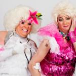 Die feinen Unterschiede: Drag vs. Travestie